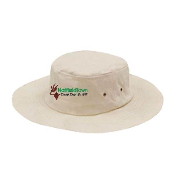 Hatfield Town CC Sun Hat