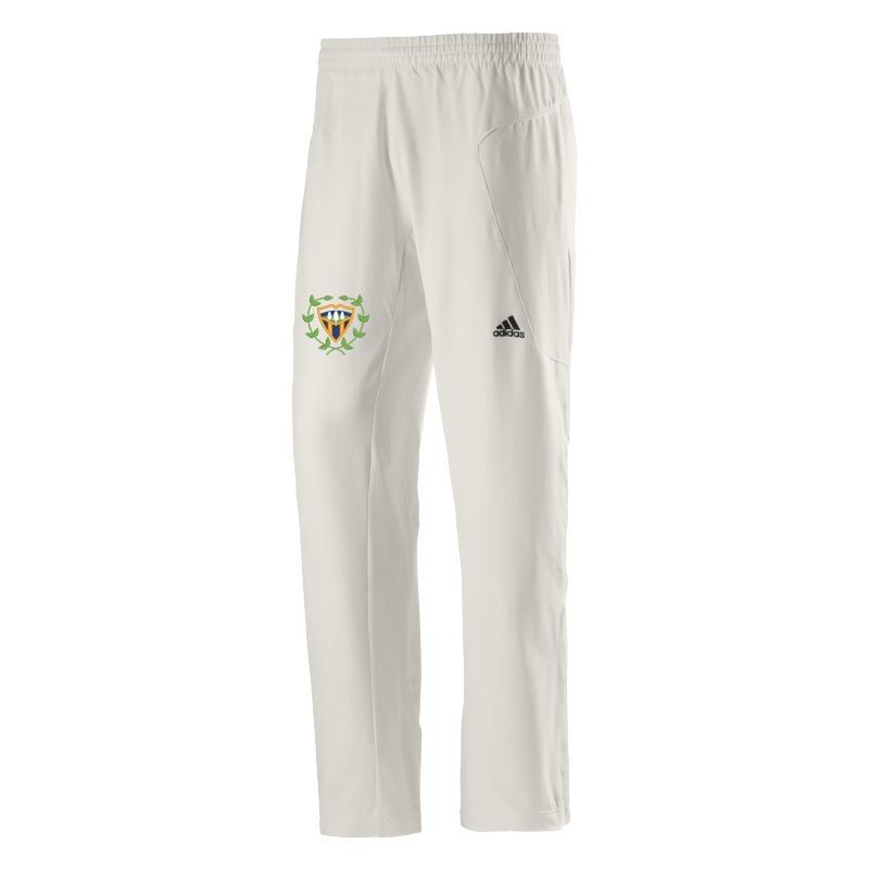 Woodvale CC Adidas Playing Trousers