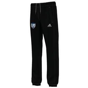 Pirton CC Adidas Black Sweat Pants
