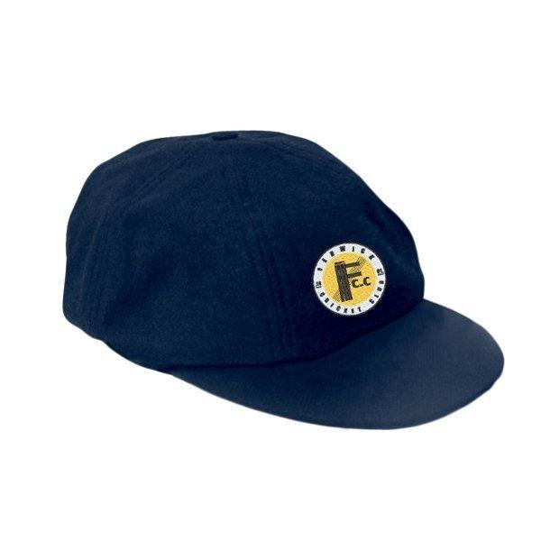 Fenwick CC Navy Baggy Cap