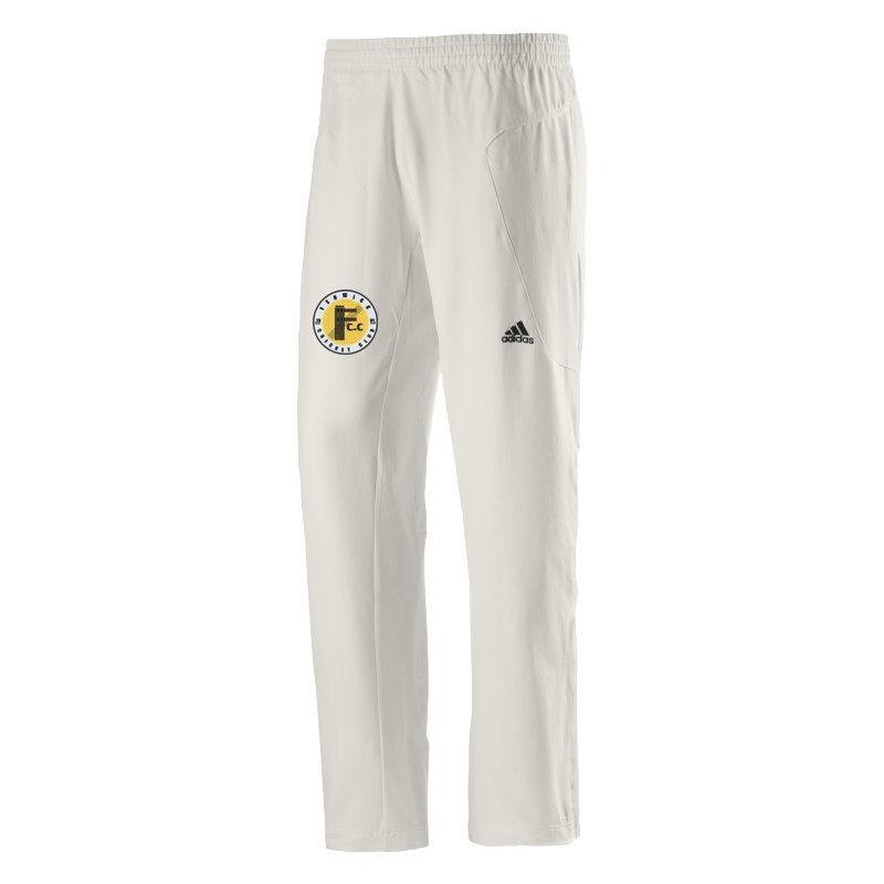 Fenwick CC Adidas Playing Trousers