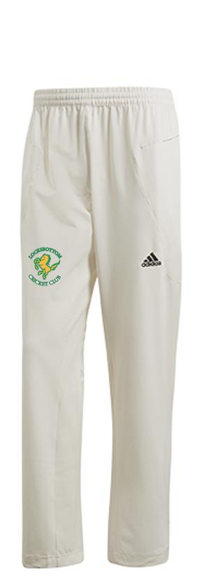 Locksbottom CC Adidas Elite Playing Trousers