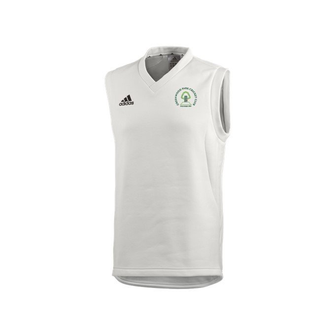 Greenwood Park CC Adidas S/L Playing Sweater