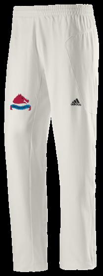 Swarkestone CC Adidas Elite Junior Playing Trousers
