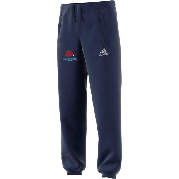 Swarkestone CC Adidas Navy Sweat Pants