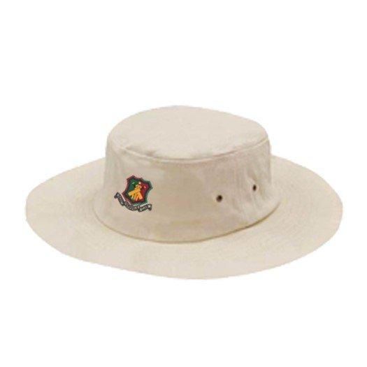 Ferguslie CC Sun Hat