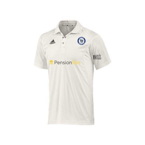 Avebury CC Adidas Elite S/S Playing Shirt