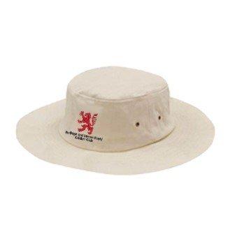 Burbage and Easton Royal CC Sun Hat