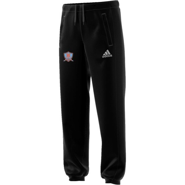 Comberton CC Adidas Black Sweat Pants