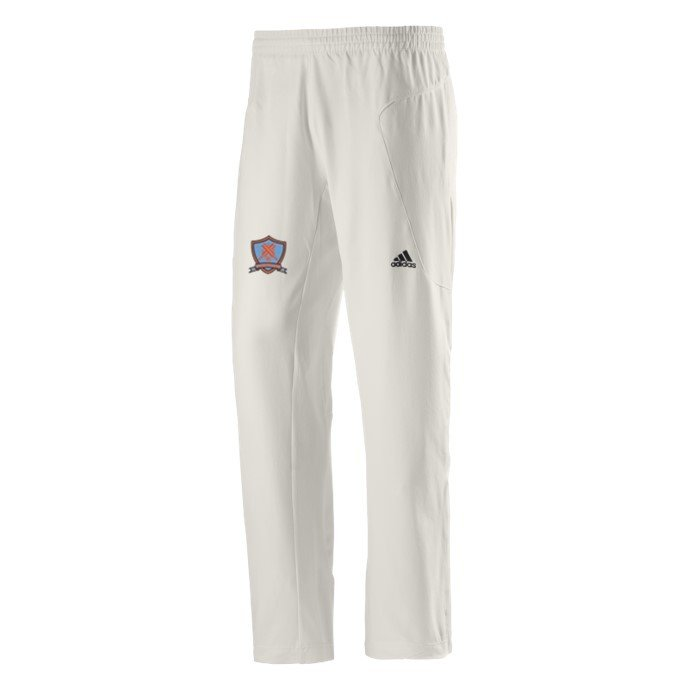 Comberton CC Adidas Elite Playing Trousers