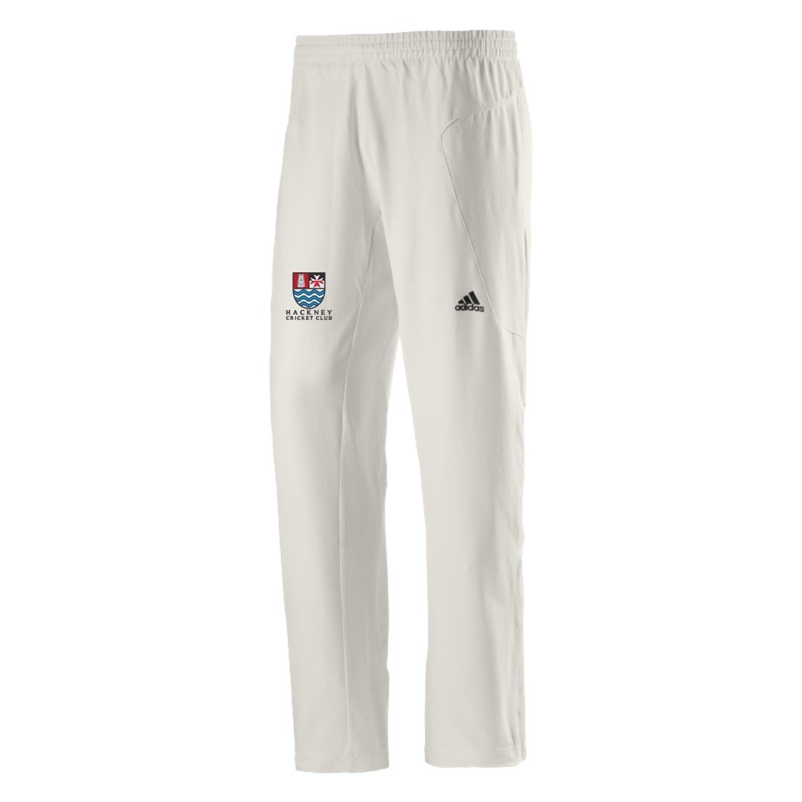 Hackney CC Adidas Elite Playing Trousers