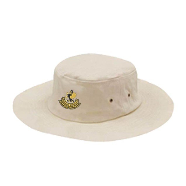 Ribblesdale Wanderers Cricket and Bowling Club Sun Hat