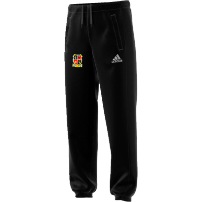 Altofts CC Adidas Black Sweat Pants