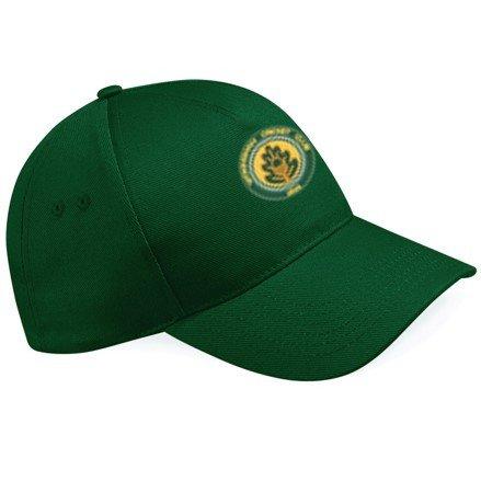 Wokingham CC 3rd & 6th XI Green Baseball Cap