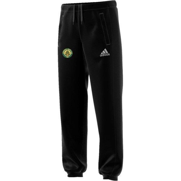 Wokingham CC 1st & 2nd XI Adidas Black Sweat Pants