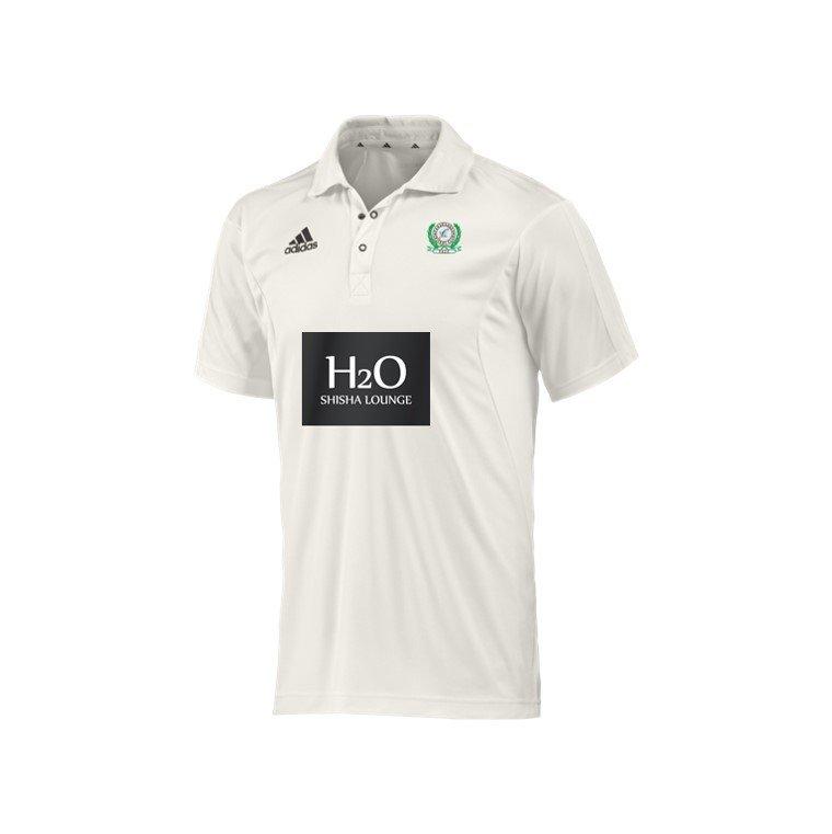 Pak Shaheen CC Adidas Elite Junior Playing Shirt