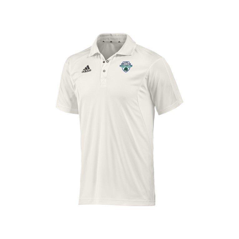 Abergele CC Adidas Elite Junior Playing Shirt