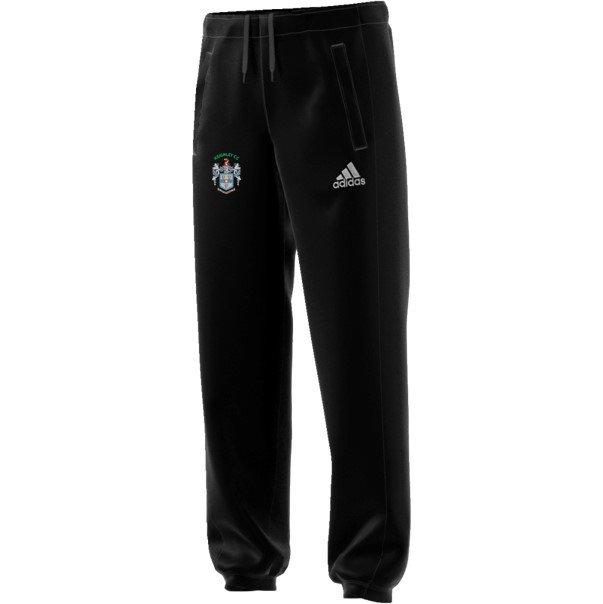 Keighley CC Adidas Black Sweat Pants