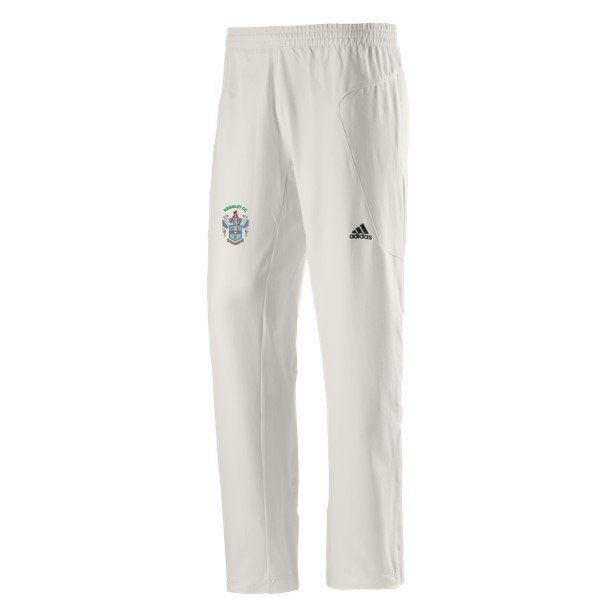 Keighley CC Adidas Elite Playing Trousers
