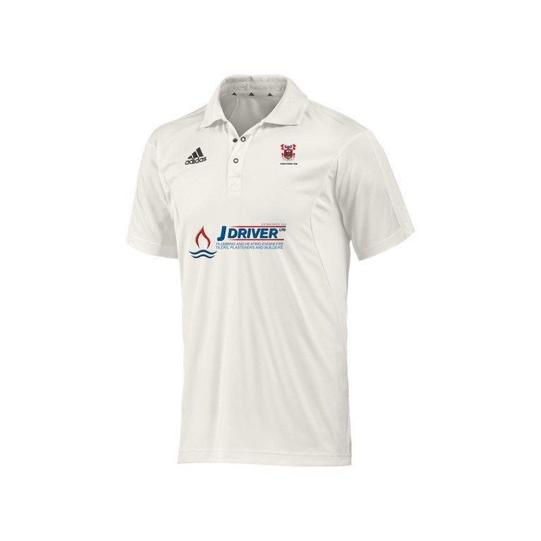 Colne CC Adidas Elite S/S Playing Shirt