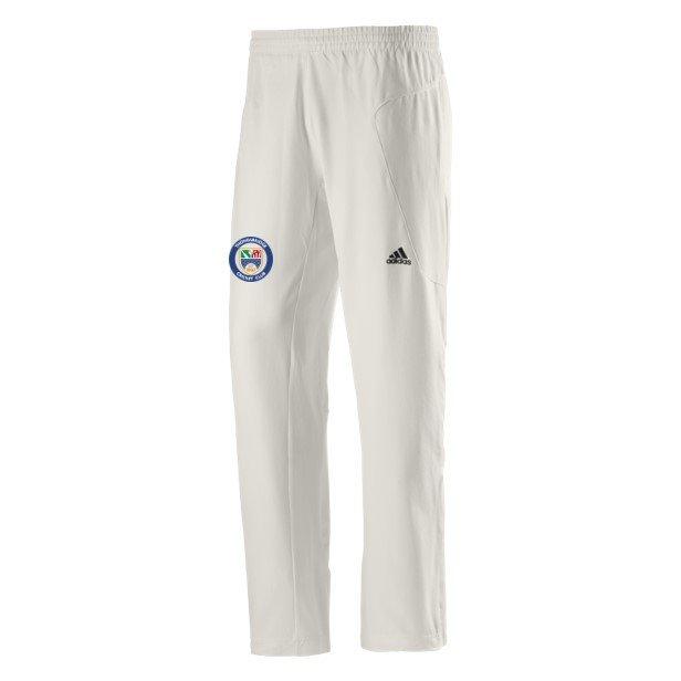 Thongsbridge CC Adidas Elite Junior Playing Trousers