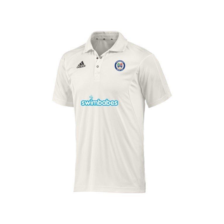 Thongsbridge CC Adidas Elite S/S Playing Shirt