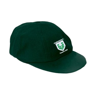 Stainborough CC Green Baggy Cap