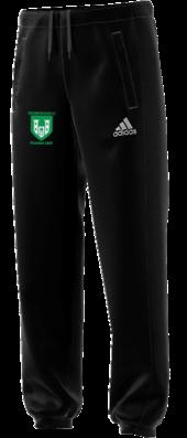Stainborough CC Adidas Black Sweat Pants
