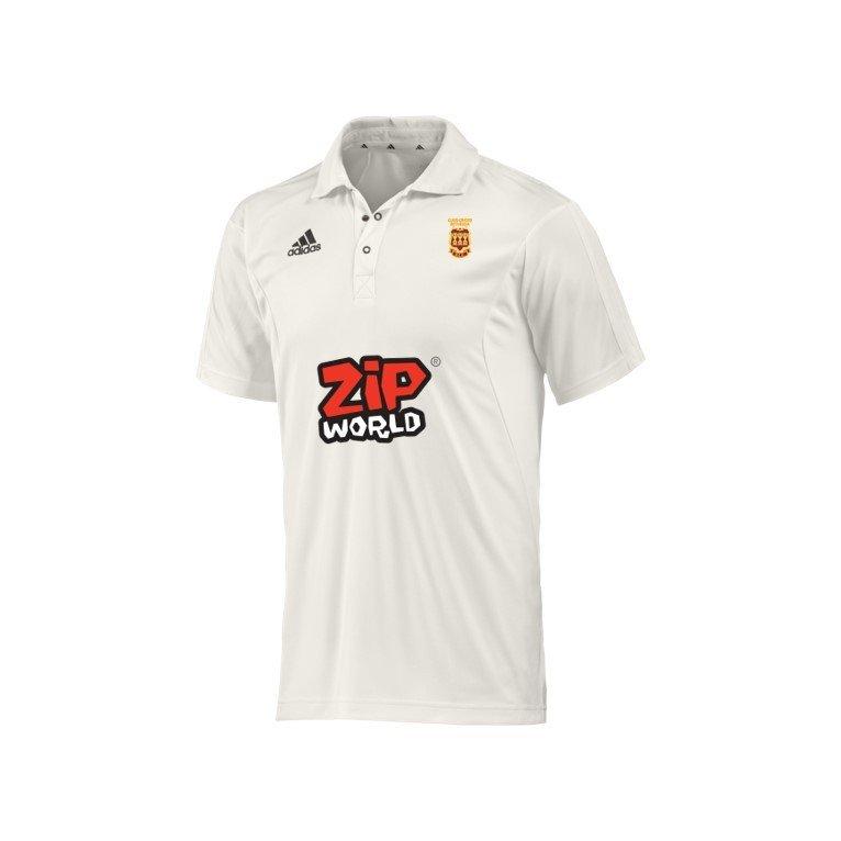 Bethesda CC Adidas Elite S/S Playing Shirt