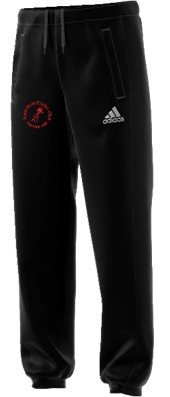 Amersham CC Adidas Black Sweat Pants