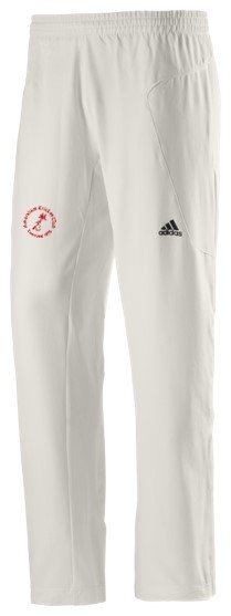 Amersham CC Adidas Elite Playing Trousers
