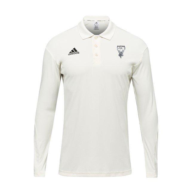 Eastons CC Adidas Pro L/S Playing Shirt