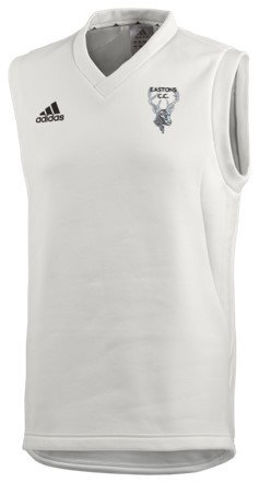 Eastons CC Adidas S/L Playing Sweater