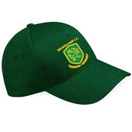 Birchfield Park CC Green Baseball Cap