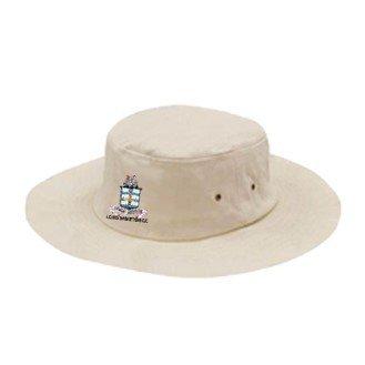 Long Whatton CC Sun Hat
