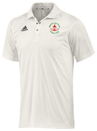 Watton at Stone CC Adidas Elite S/S Playing Shirt