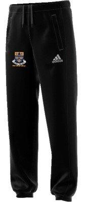 Old Dowegians CC Adidas Black Sweat Pants