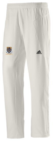 Old Dowegians CC Adidas Elite Playing Trousers