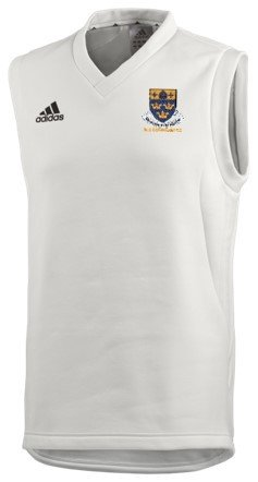 Old Dowegians CC Adidas S/L Playing Sweater