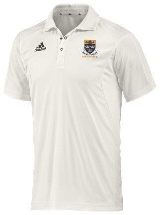 Old Dowegians CC Adidas Elite S/S Playing Shirt