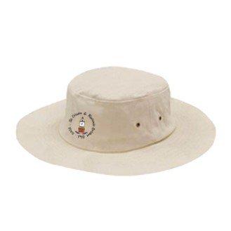 St Crispin & Ryelands CC Sun Hat