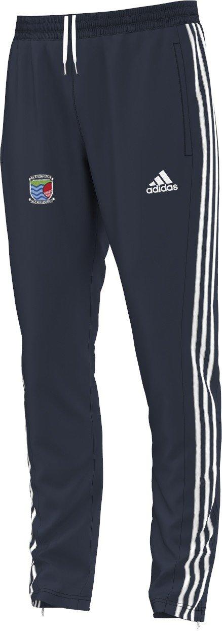 Trentside CC Adidas Navy Training Pants