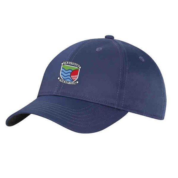 Trentside CC Navy Baseball Cap
