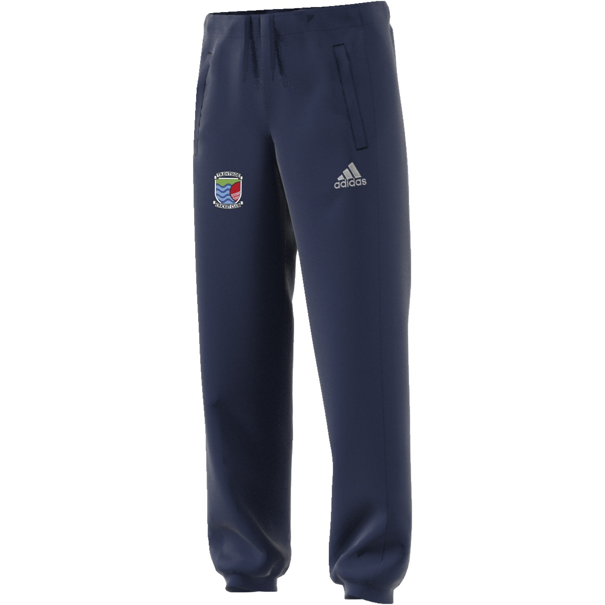 Trentside CC Adidas Navy Sweat Pants