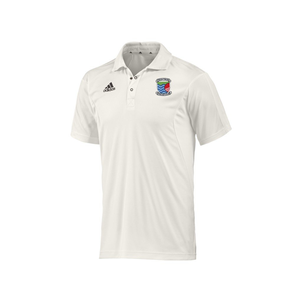 Trentside CC Adidas Elite S/S Playing Shirt