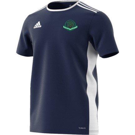 Kilmington CC Adidas Navy Training Jersey