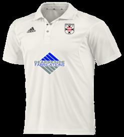 Sprotbrough CC Adidas Elite Junior Playing Shirt