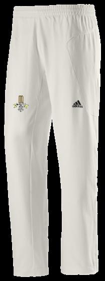 Waleswood Sports CC Adidas Elite Playing Trousers