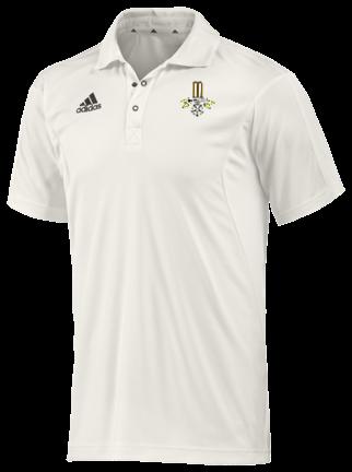 Waleswood Sports CC Adidas Elite Junior Playing Shirt