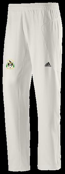 Gowerton CC Adidas Elite Junior Playing Trousers